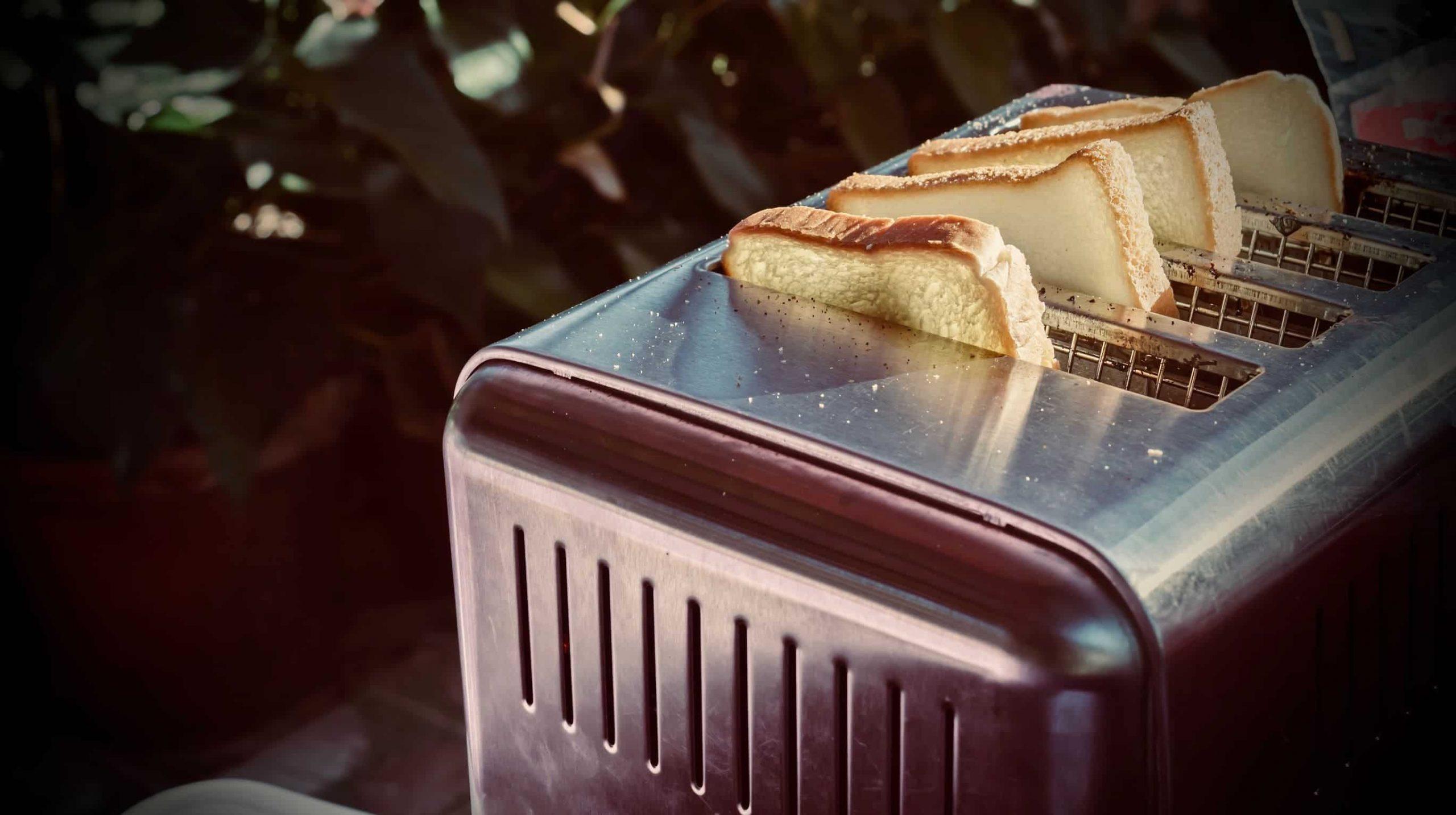 Retro Toaster: Test & Empfehlungen (04/20)