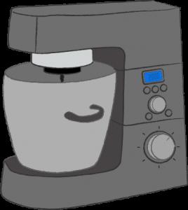 Küchenmaschine mit Kochfunktion Test 2019 | Die besten im ...
