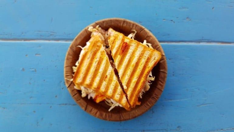 Sandwichmaker: Test & Empfehlungen (01/20)