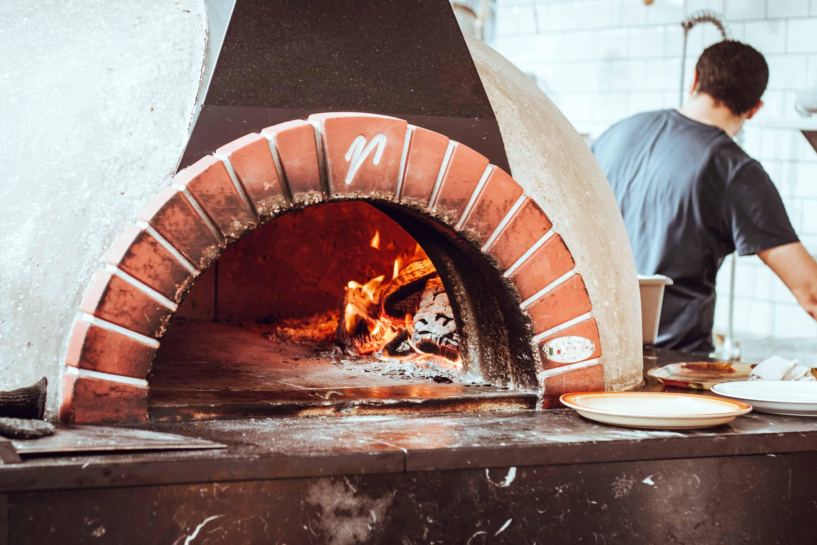 Pizzaofen: Test & Empfehlungen (01/20)