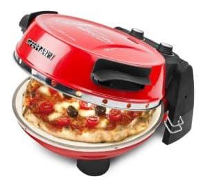 Pizzaofen Ferrari