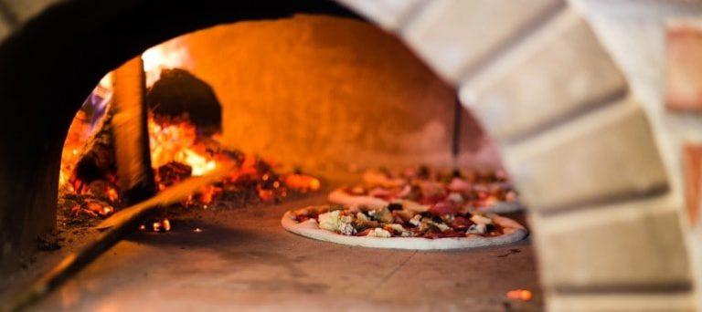 Gusta 1138400 Pizzasteine stein