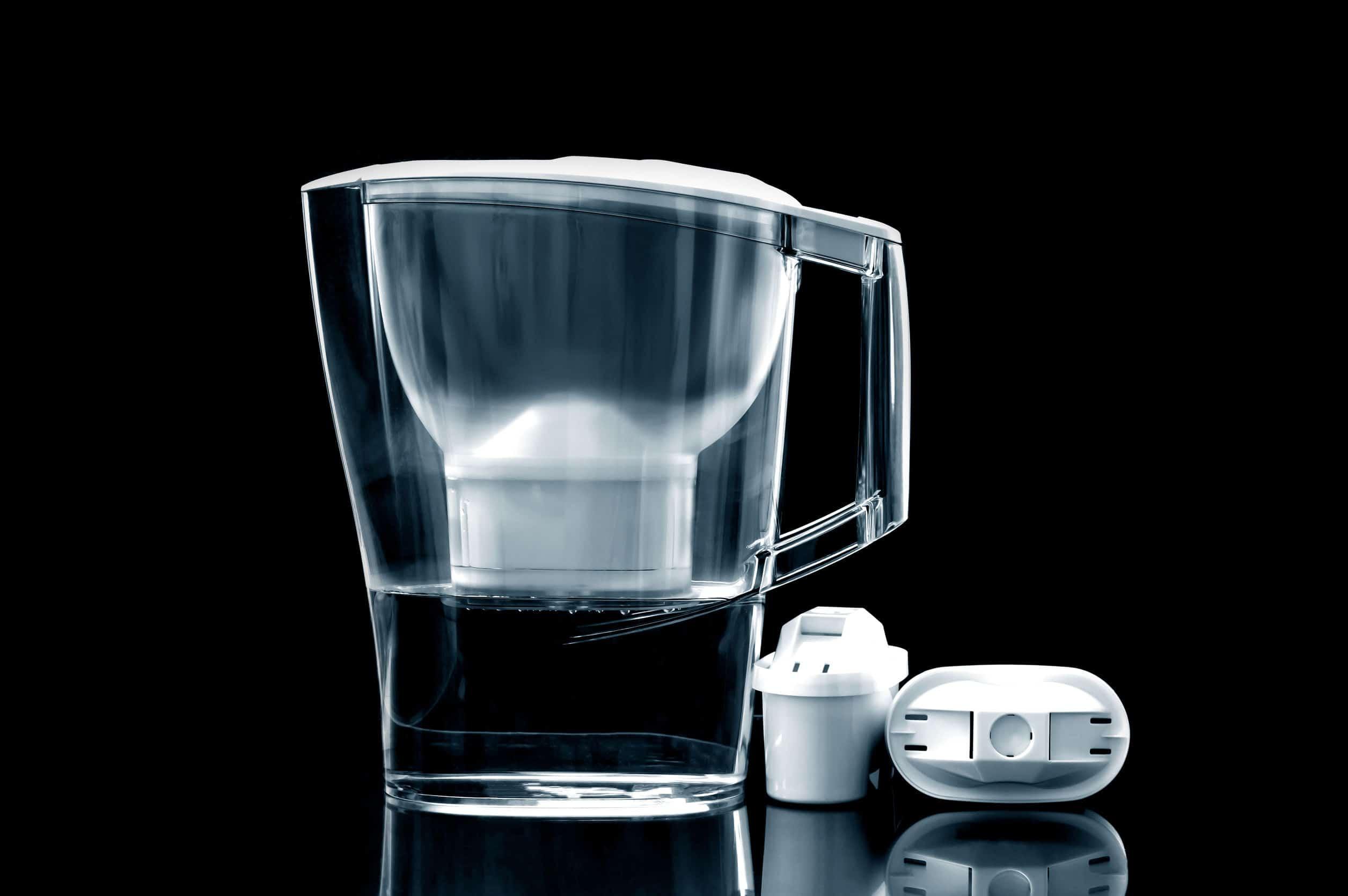 Wasserfilter Kartusche: Test & Empfehlungen (01/20)