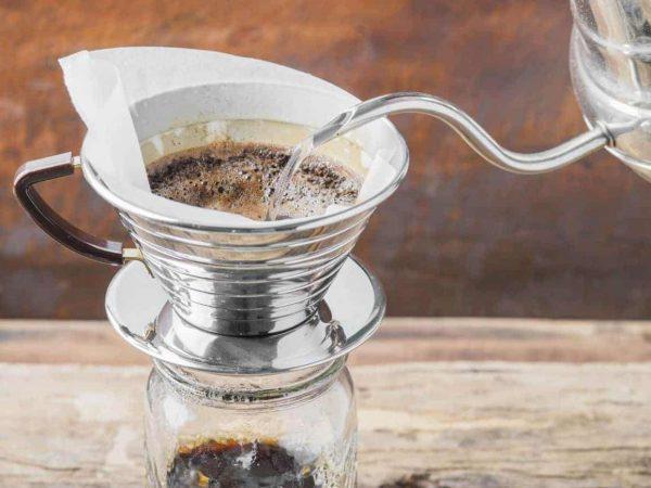 Kaffeefilter: Test & Empfehlungen (01/20)
