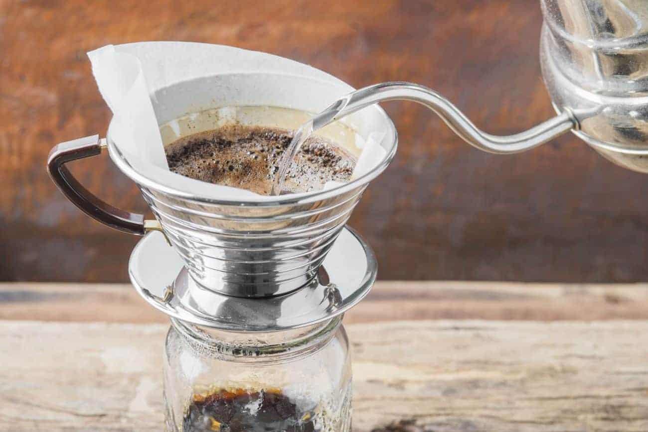 Kaffeefilter: Test & Empfehlungen (04/21)