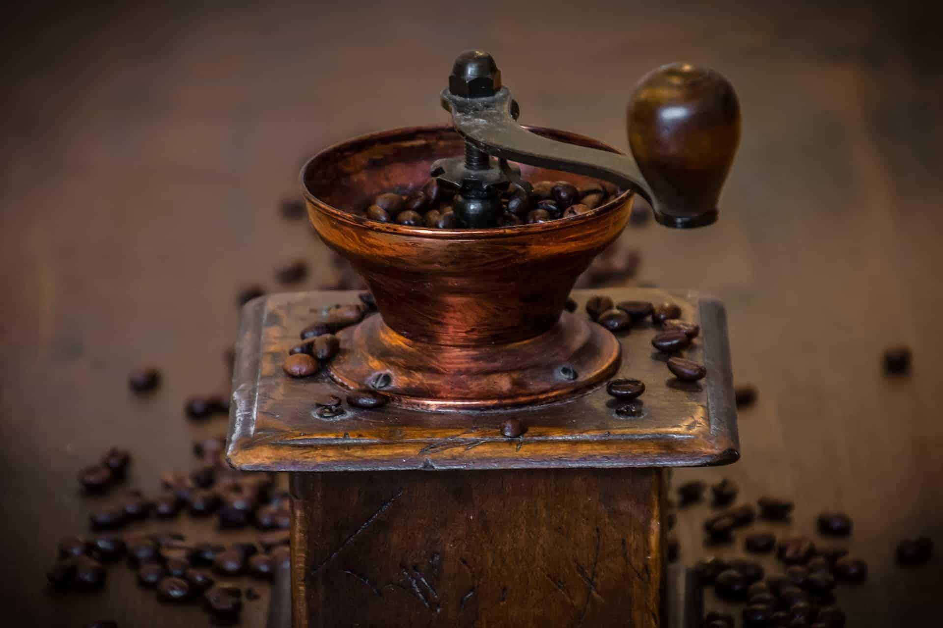 Kaffeemühle: Test & Empfehlungen (04/21)