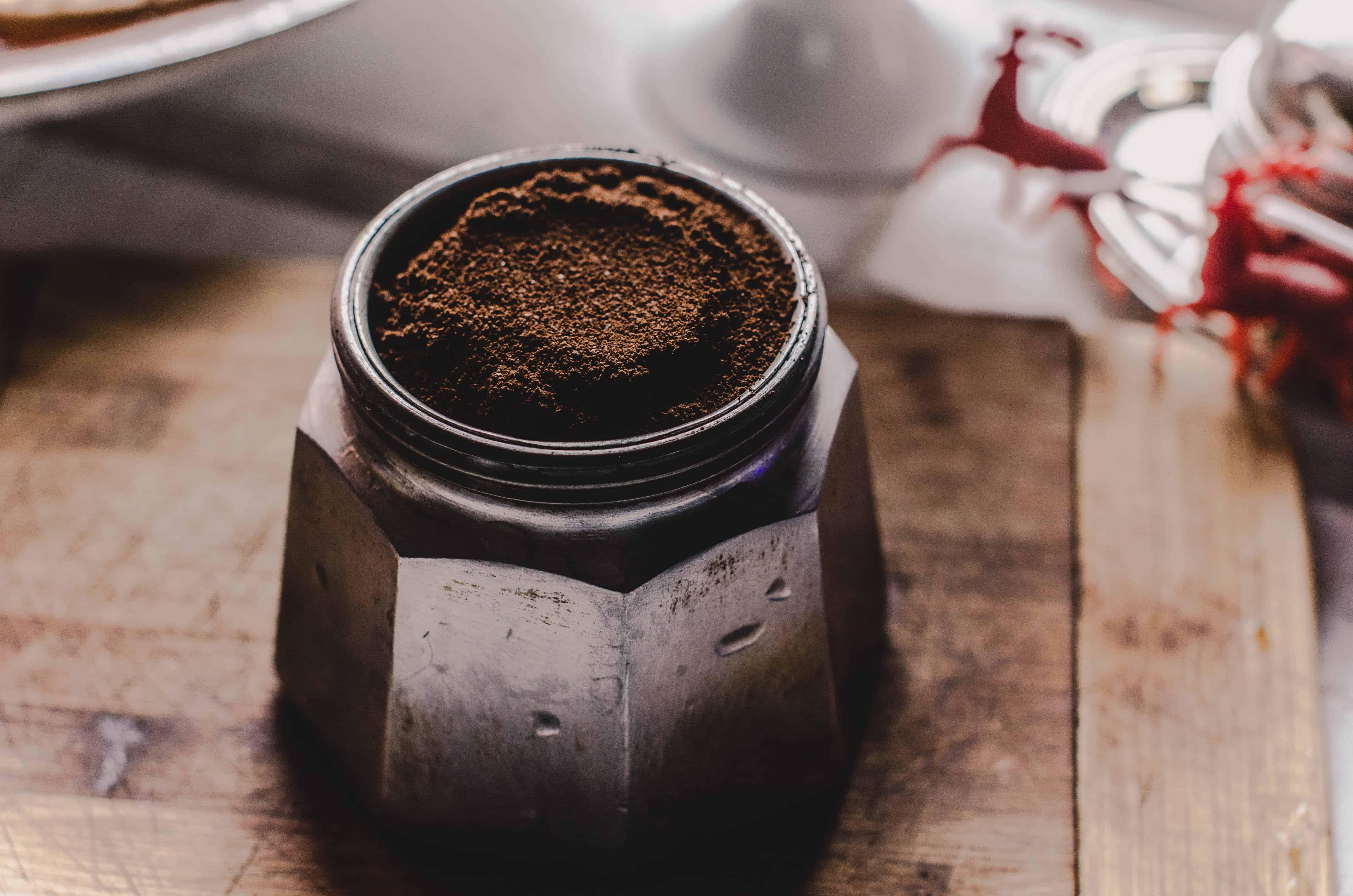 Die Reinigung von Kaffeemühlen – Die ultimative Anleitung
