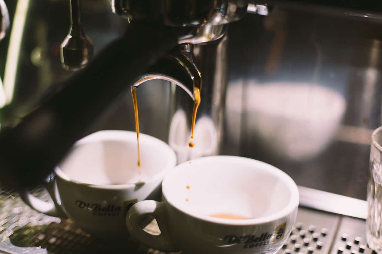 Italienische Espressomaschine: Test & Empfehlungen (04/21)
