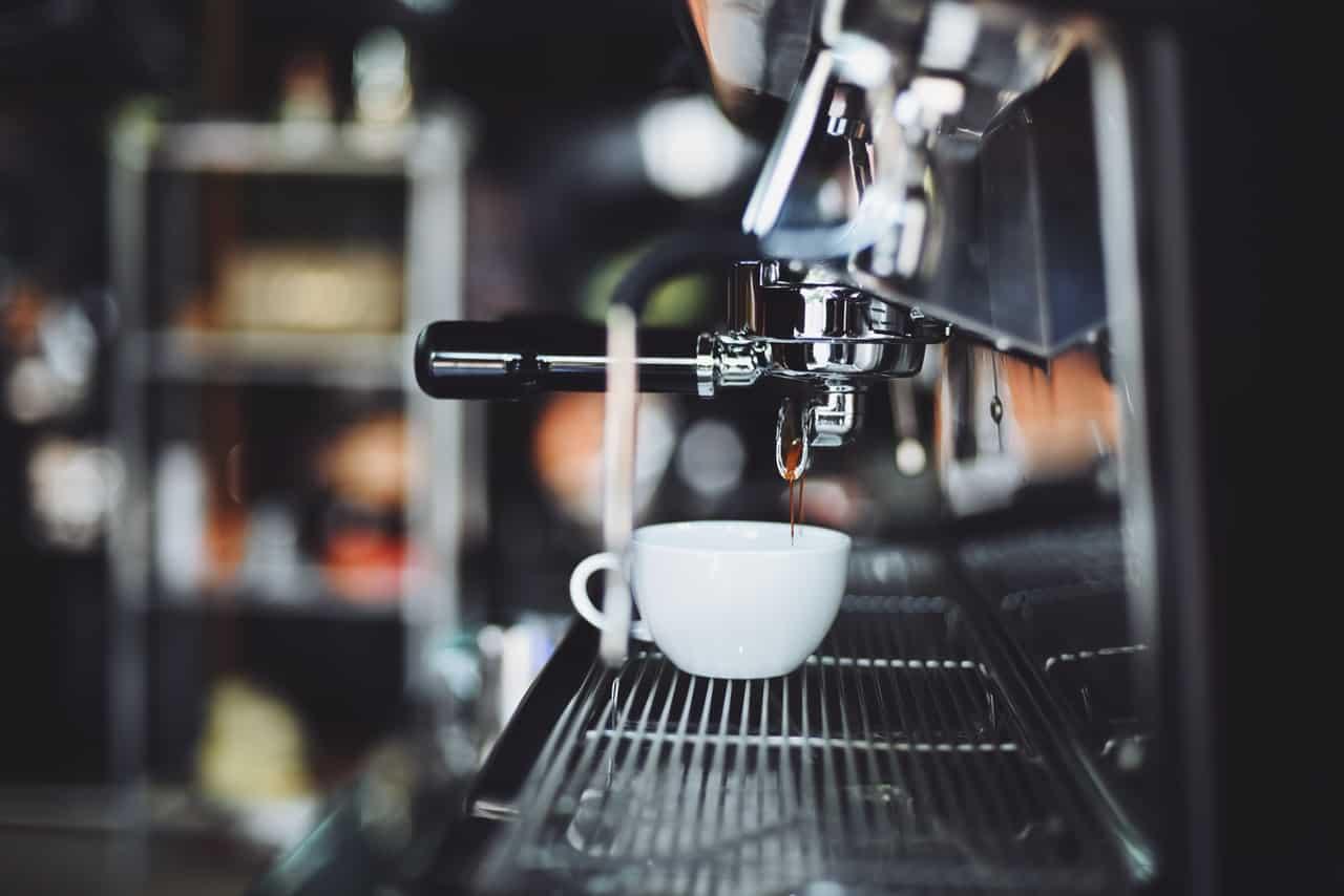 Espressomaschine: Test & Empfehlungen (04/21)