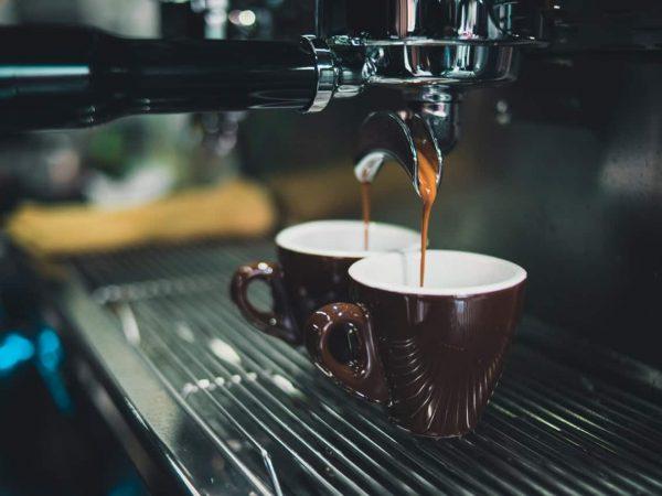 Kaffeemaschine Test 2019 Die Besten Kaffeemaschinen Im Vergleich