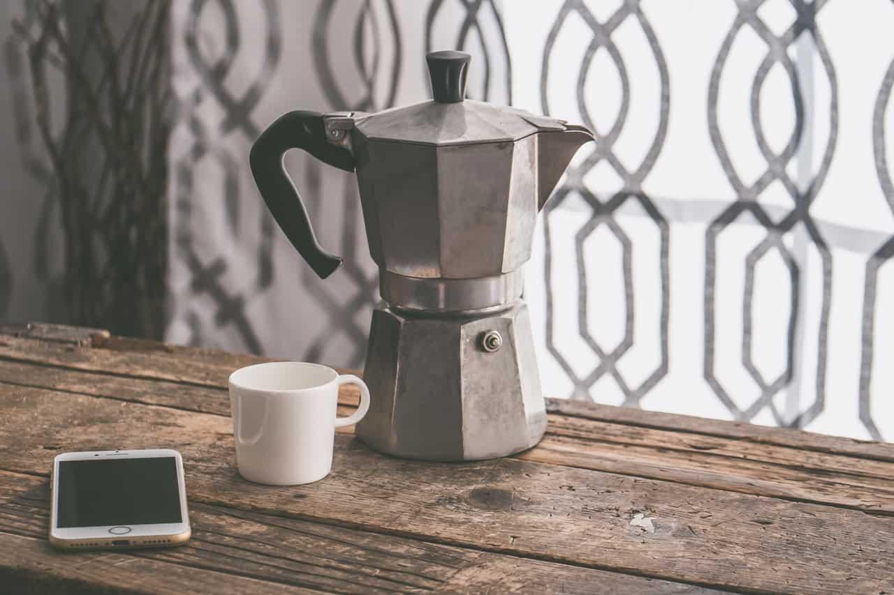 Espressokocher: Test & Empfehlungen (04/21)