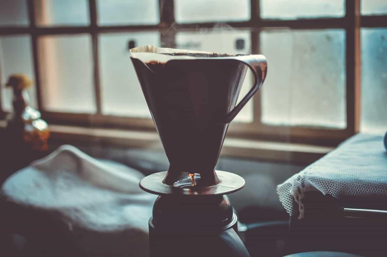Kaffeebereiter: Test & Empfehlungen (05/20)