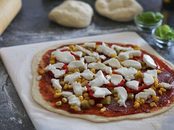 Pizzastein reinigen: im Handumdrehen eine saubere Fläche