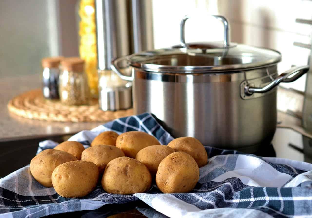 Kartoffelschneider: Test & Empfehlungen (07/20)