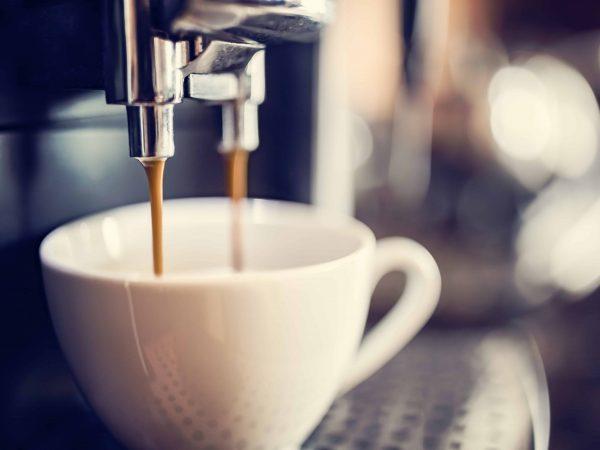 Kaffeevollautomat: Test & Empfehlungen (10/21)