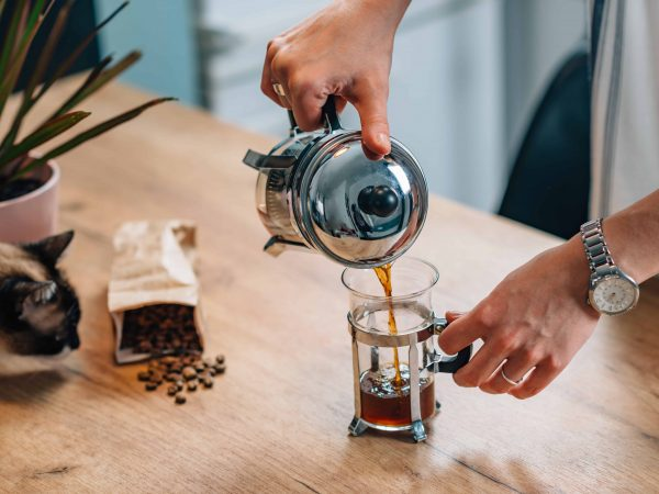 French Press: Test & Empfehlungen (01/20)