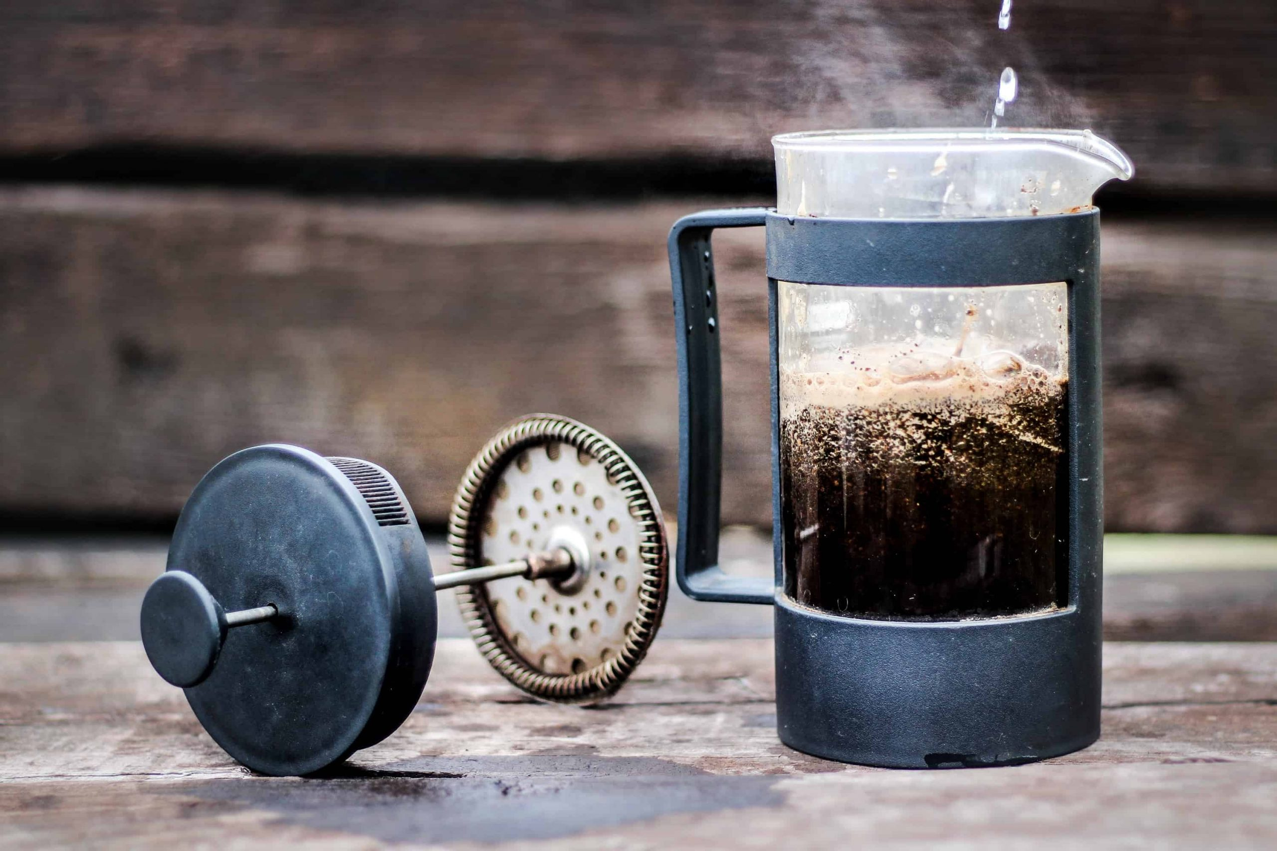 Camping French Press: Test & Empfehlungen (04/20)