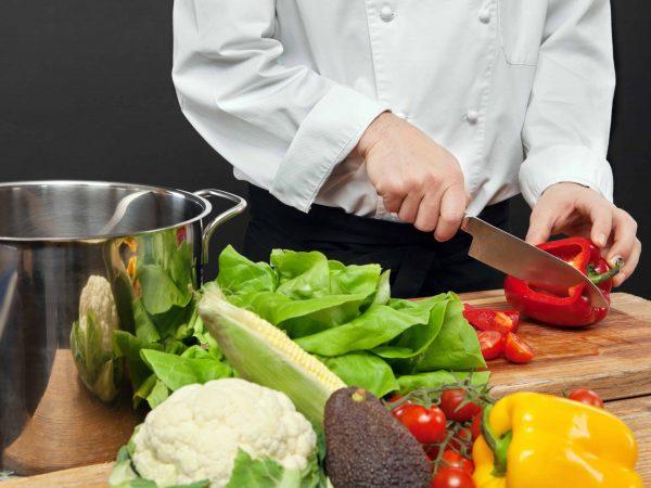 Gemüsemesser: Test & Empfehlungen (01/20)