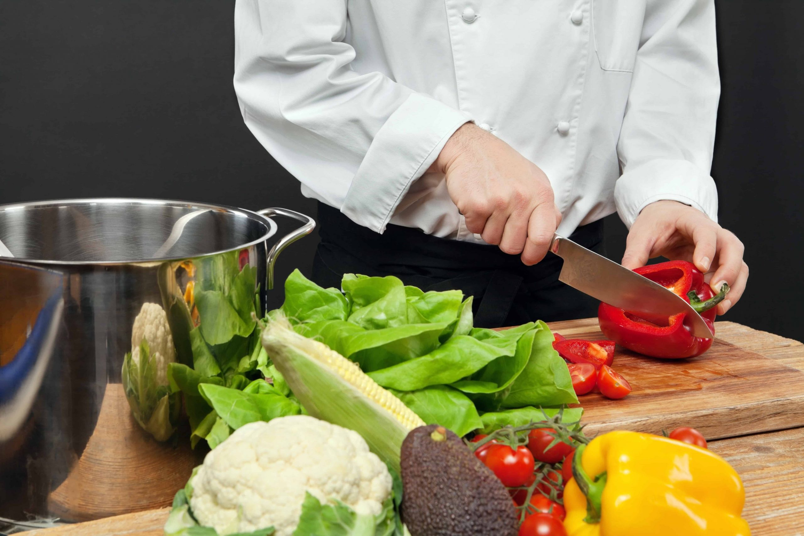 Gemüsemesser: Test & Empfehlungen (05/20)