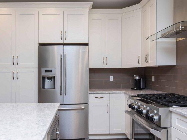Side-by-Side Kühlschrank Test 2020: Die besten Side-by-Side Kühlschränke im Vergleich
