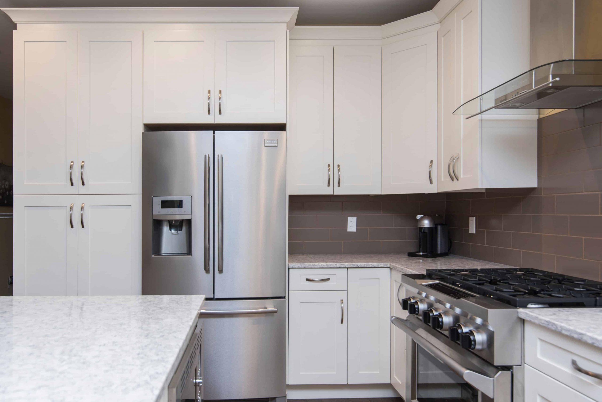 Side-by-Side Kühlschrank: Test & Empfehlungen (07/20)