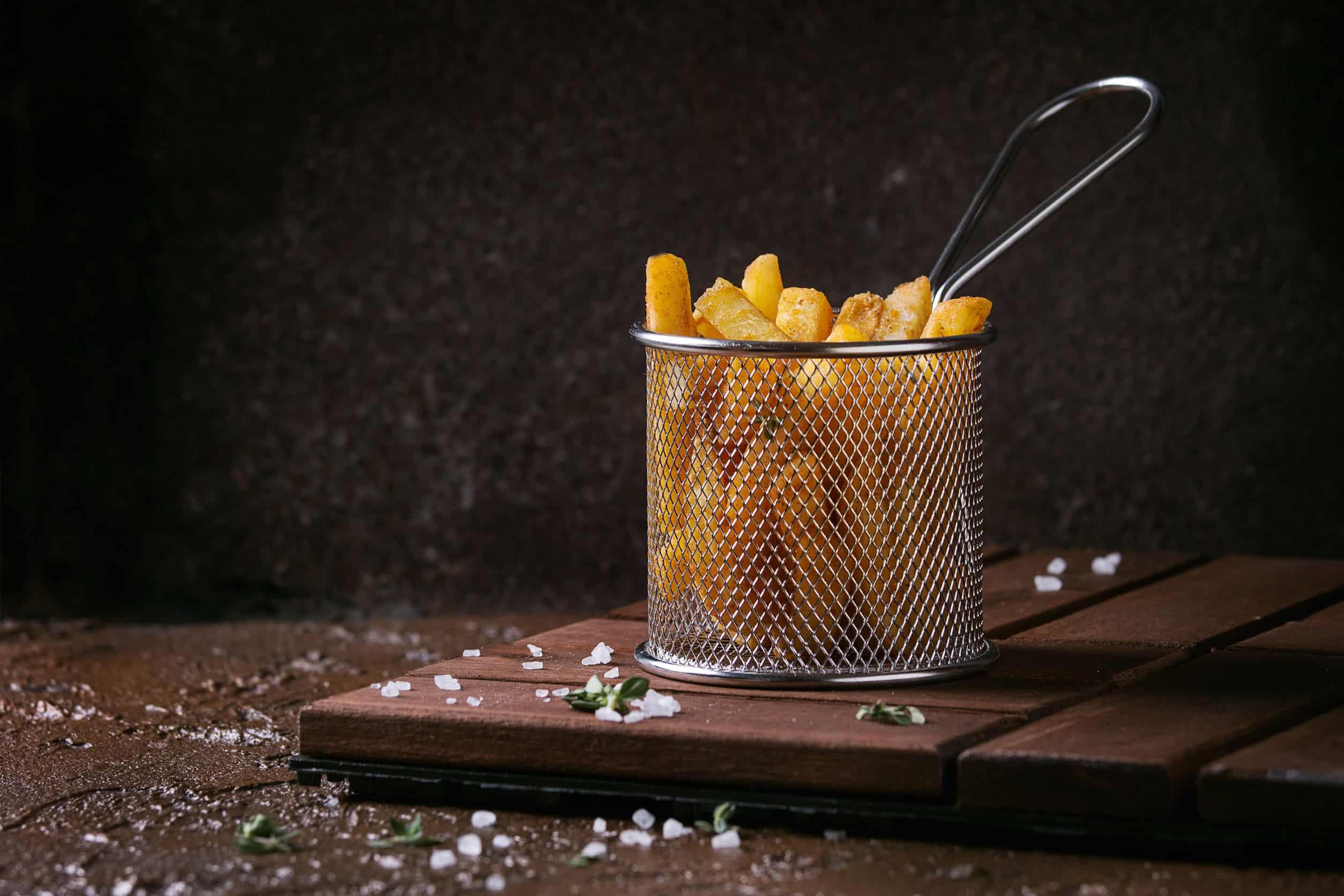 Gourmetmaxx Heißluft Fritteuse: Test & Empfehlungen (02/20)