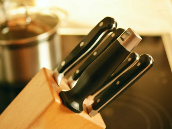 Messerblock ohne Messer Test 2020: Messerblöcke im Vergleich
