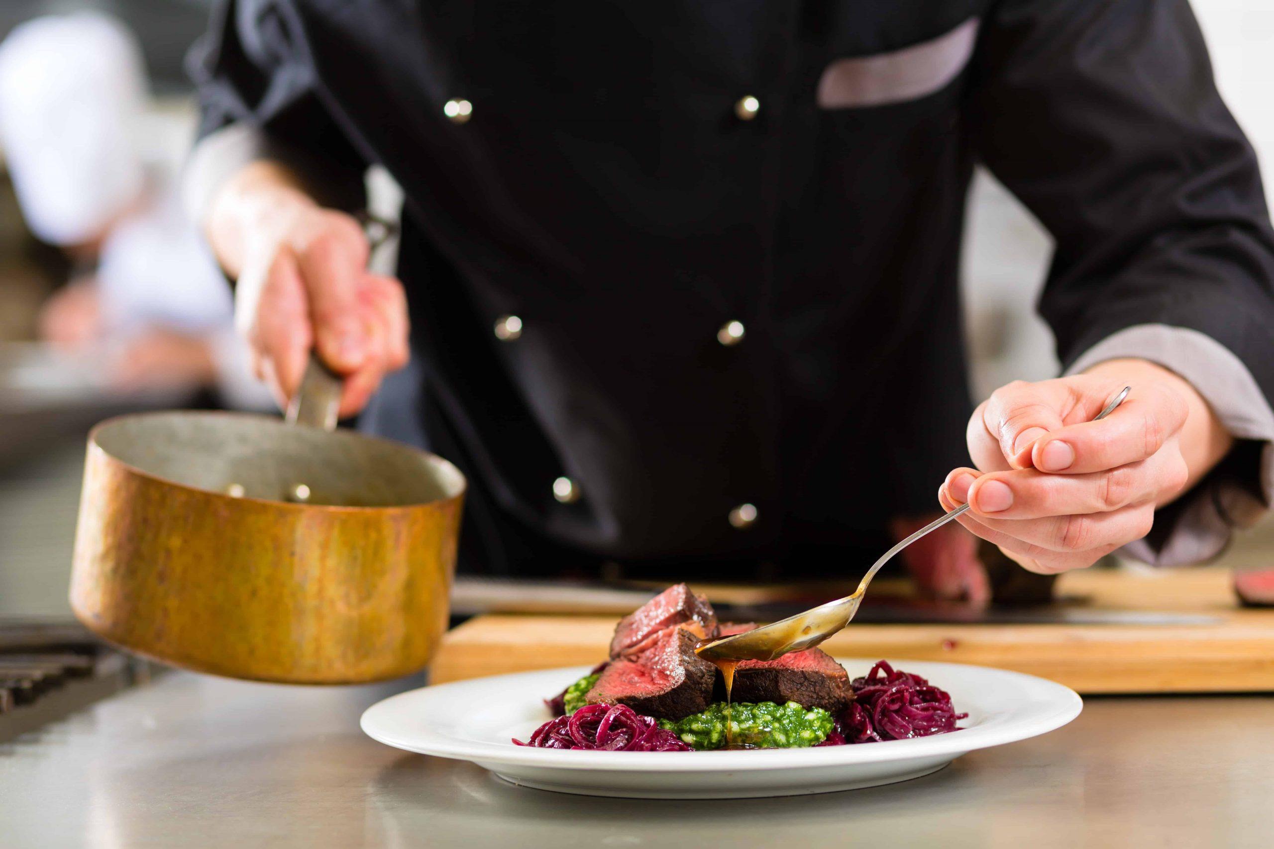 Koch-Gehalt: Überblick über das Berufsbild und den Verdienst