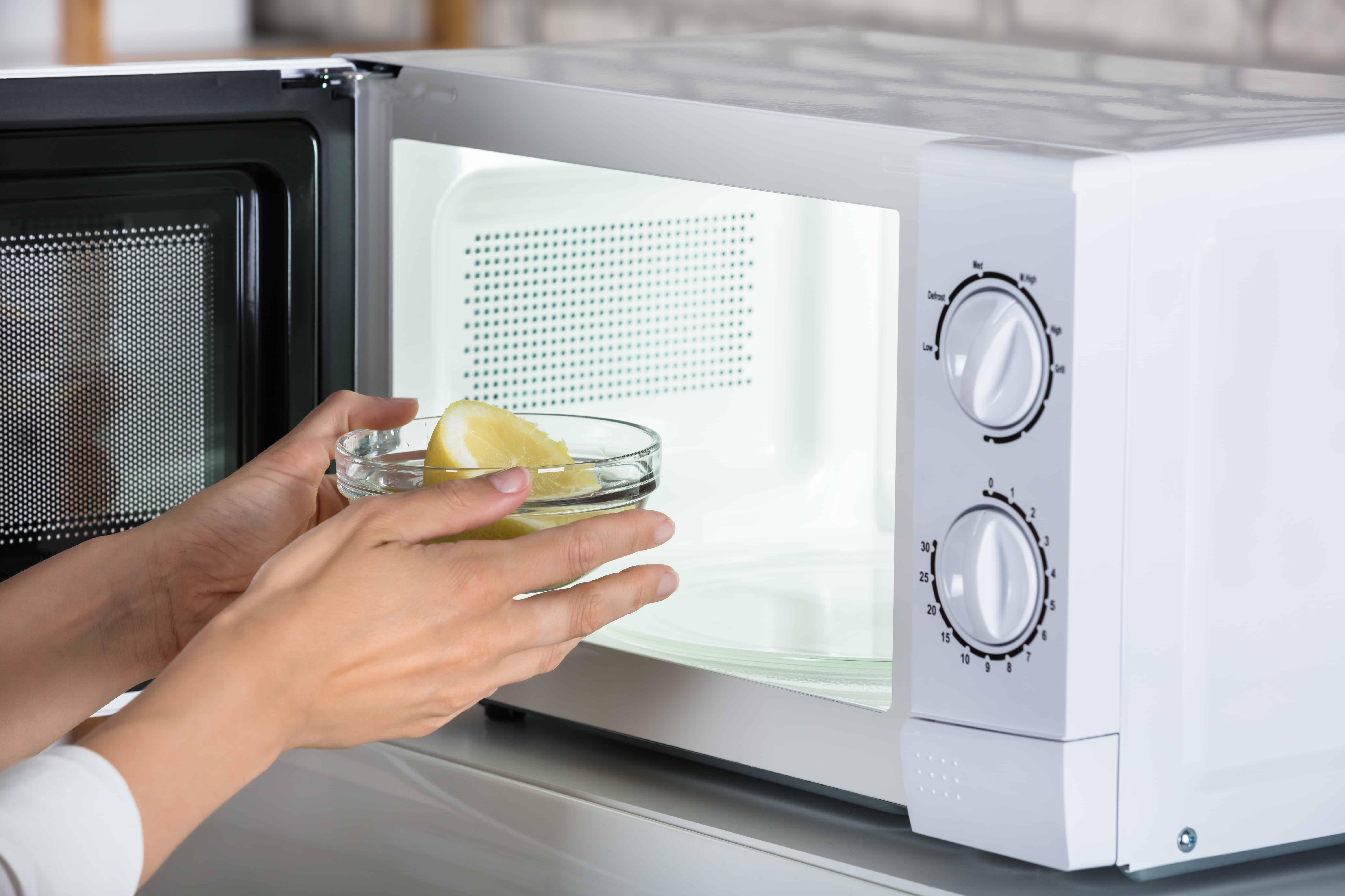 Mikrowelle ohne Drehteller: Test & Empfehlungen (01/20)