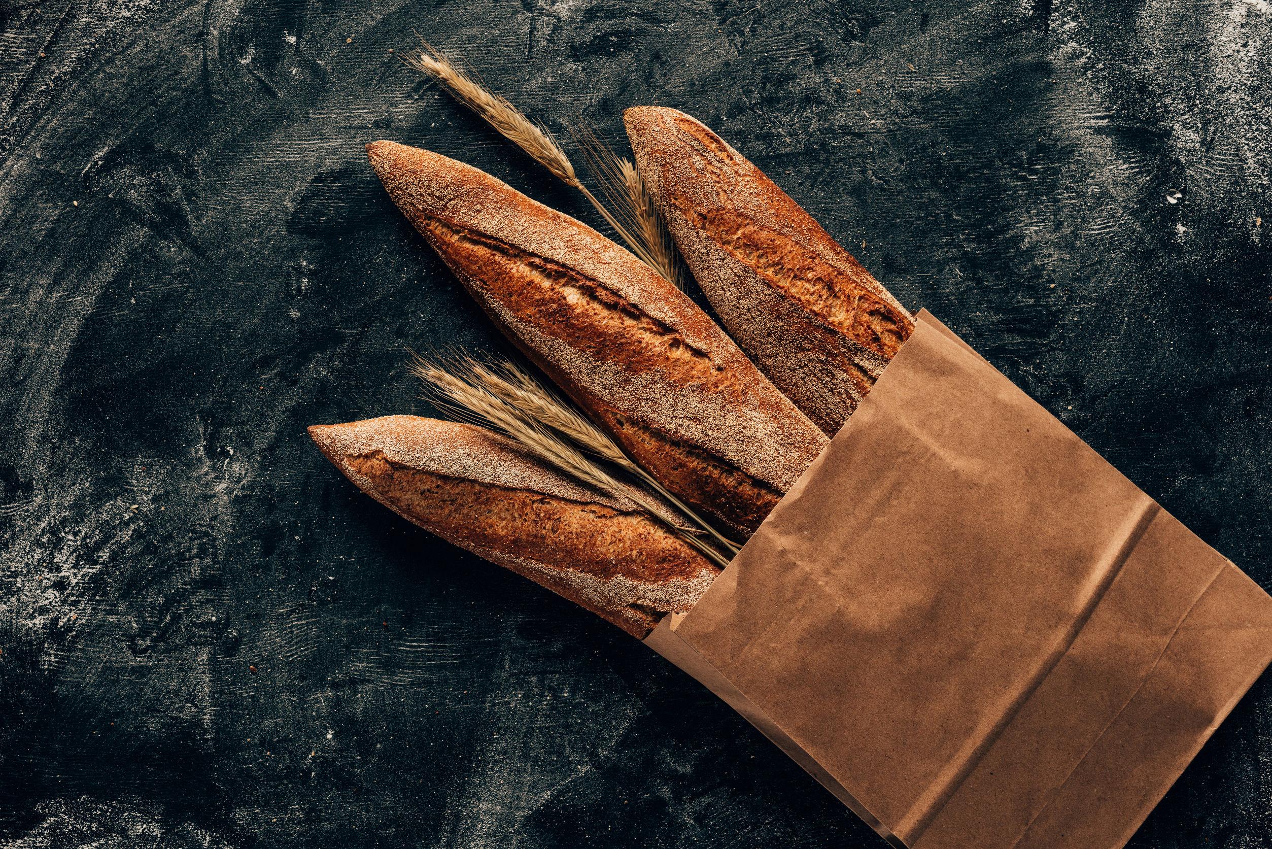 Brotbeutel: Test & Empfehlungen (01/20)