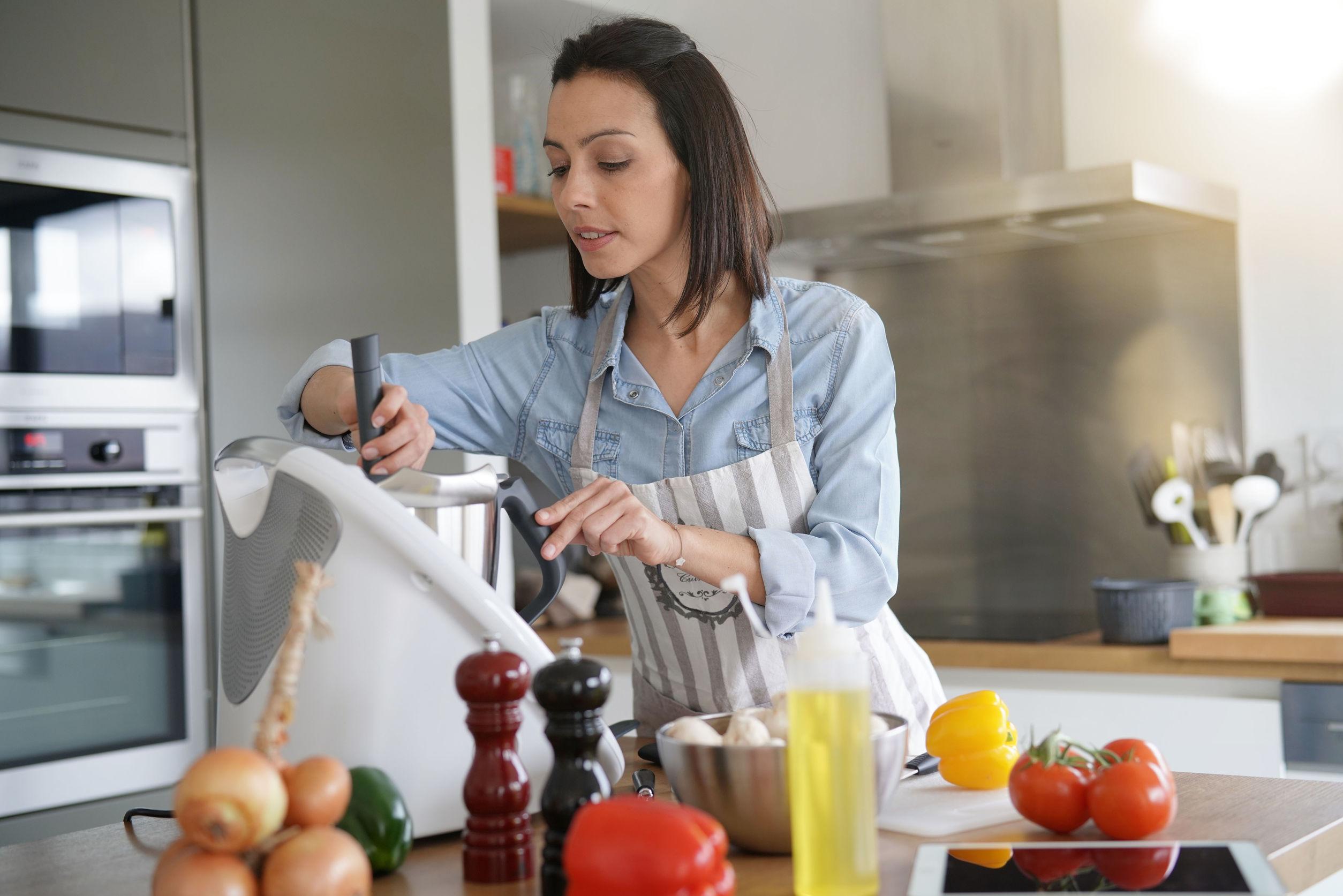 Bosch Küchenmaschine: Test & Empfehlungen (04/20)