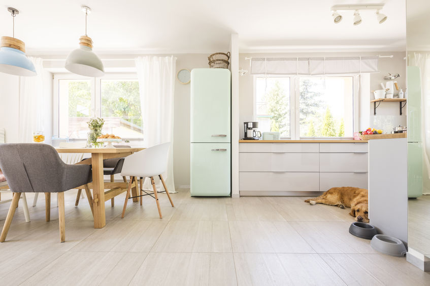 Der French Door Kühlschrank