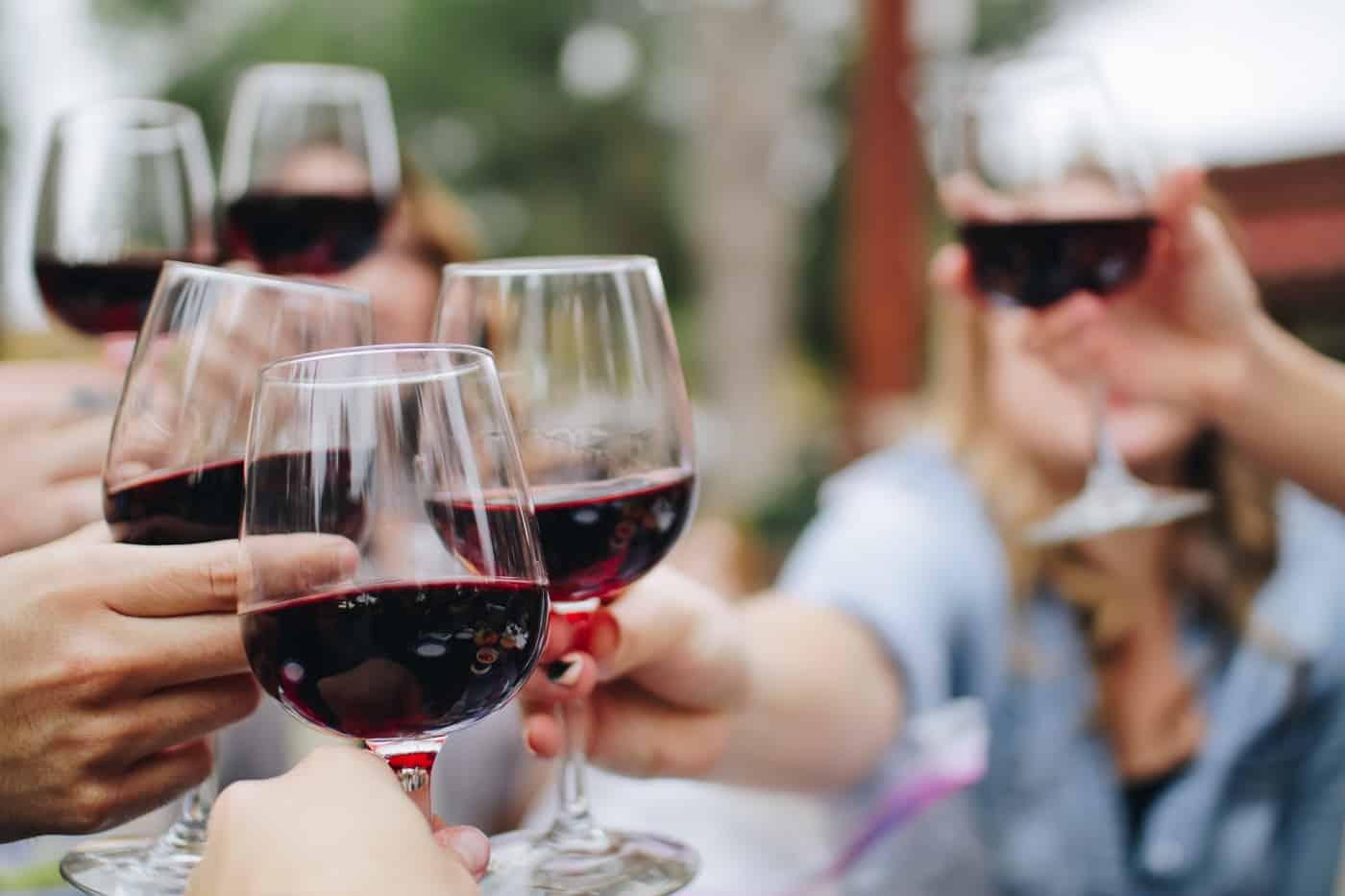 Rotweingläser: Test & Empfehlungen (03/20)