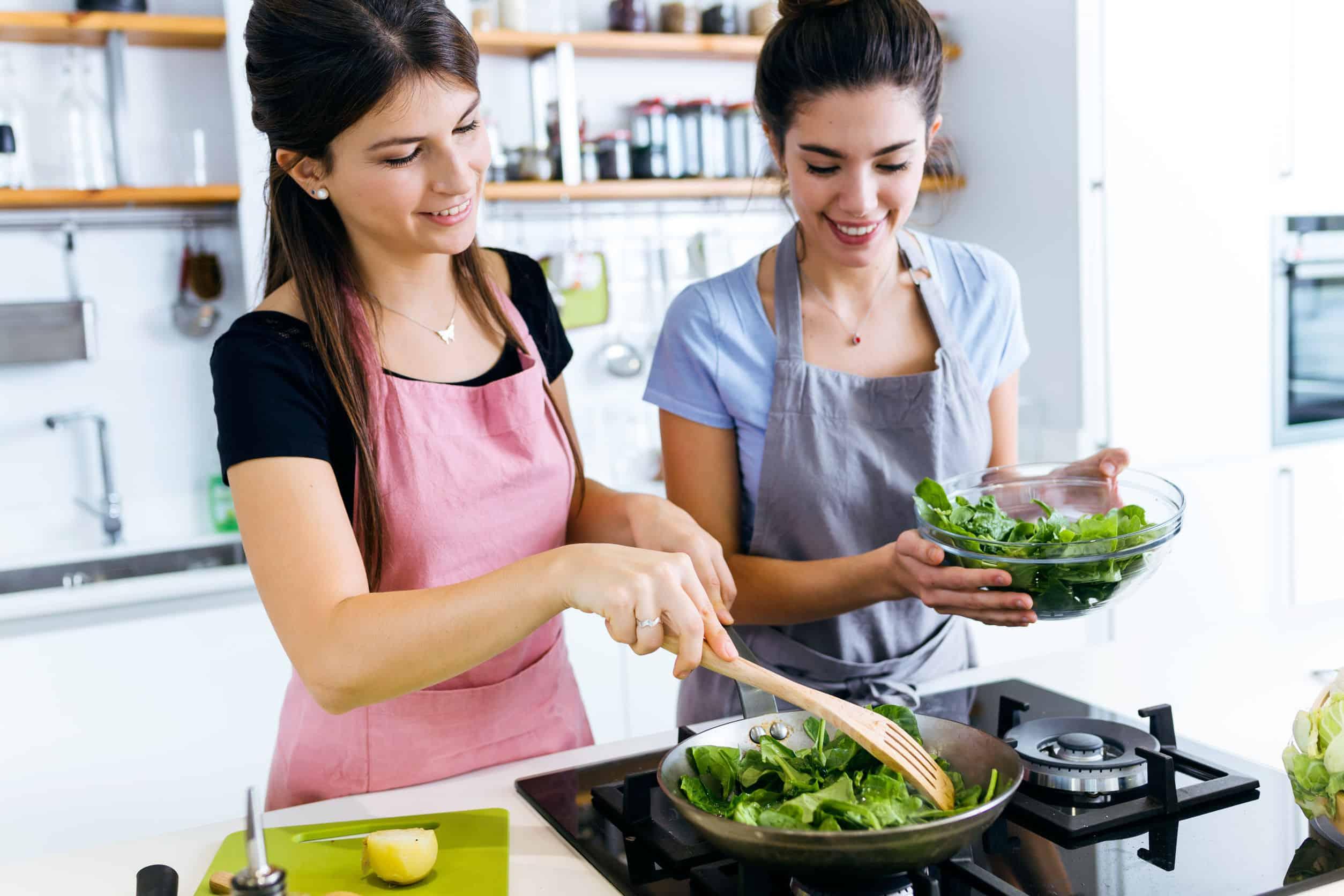 Kochen lernen: Vom Anfänger bis zum Profi