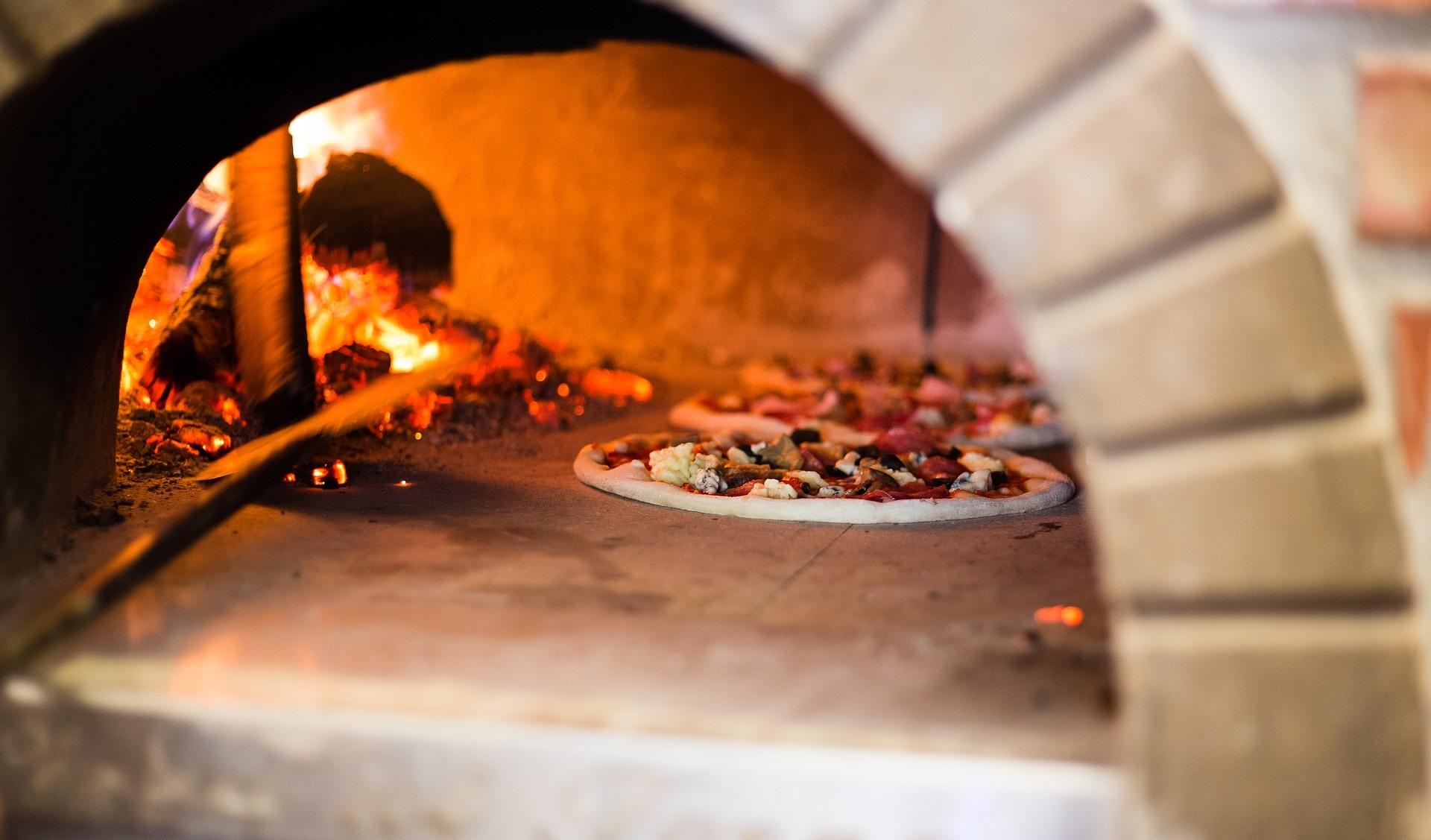 Pizzaofen Bausatz: Test & Empfehlungen (04/20)