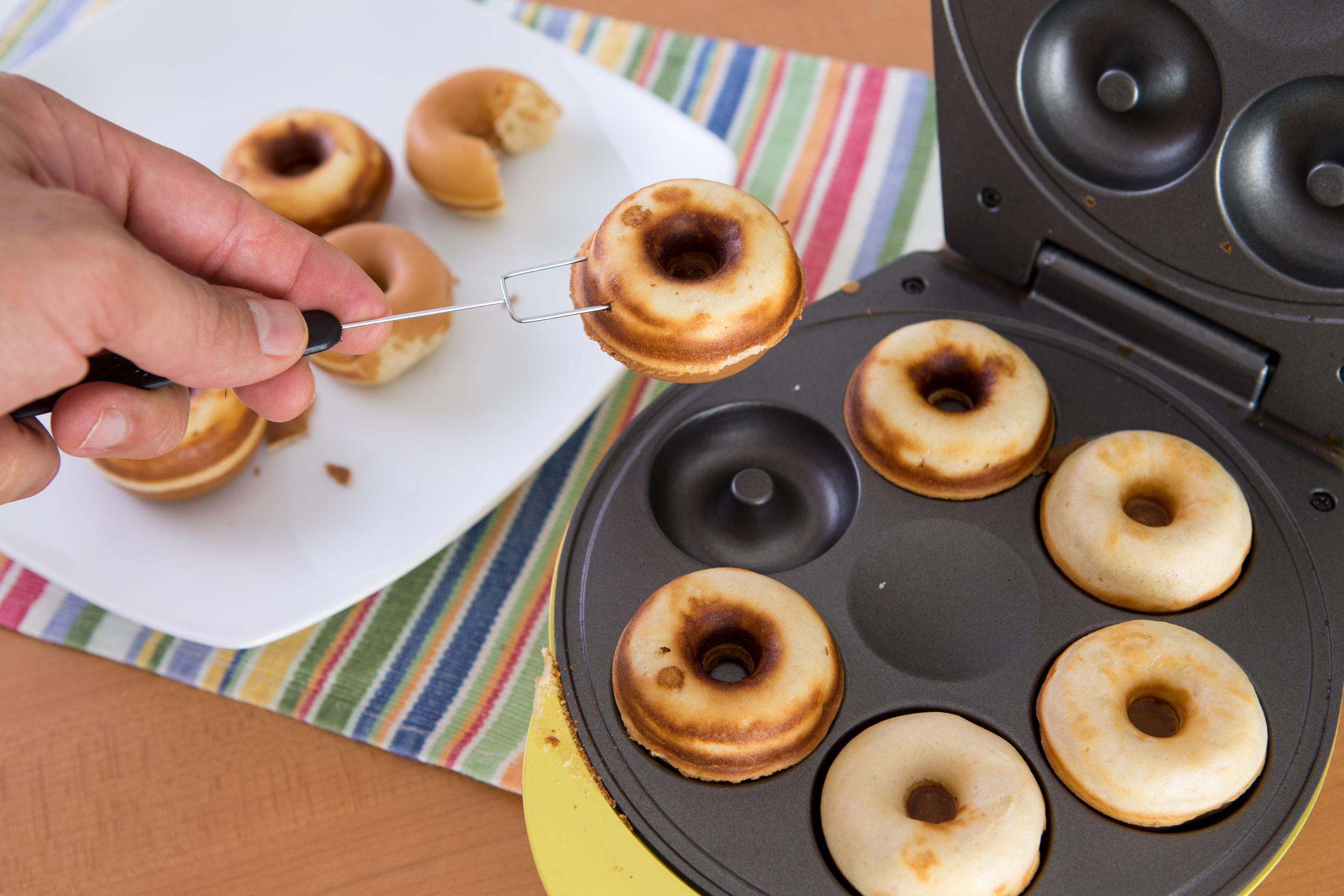 mini Donut Maschine
