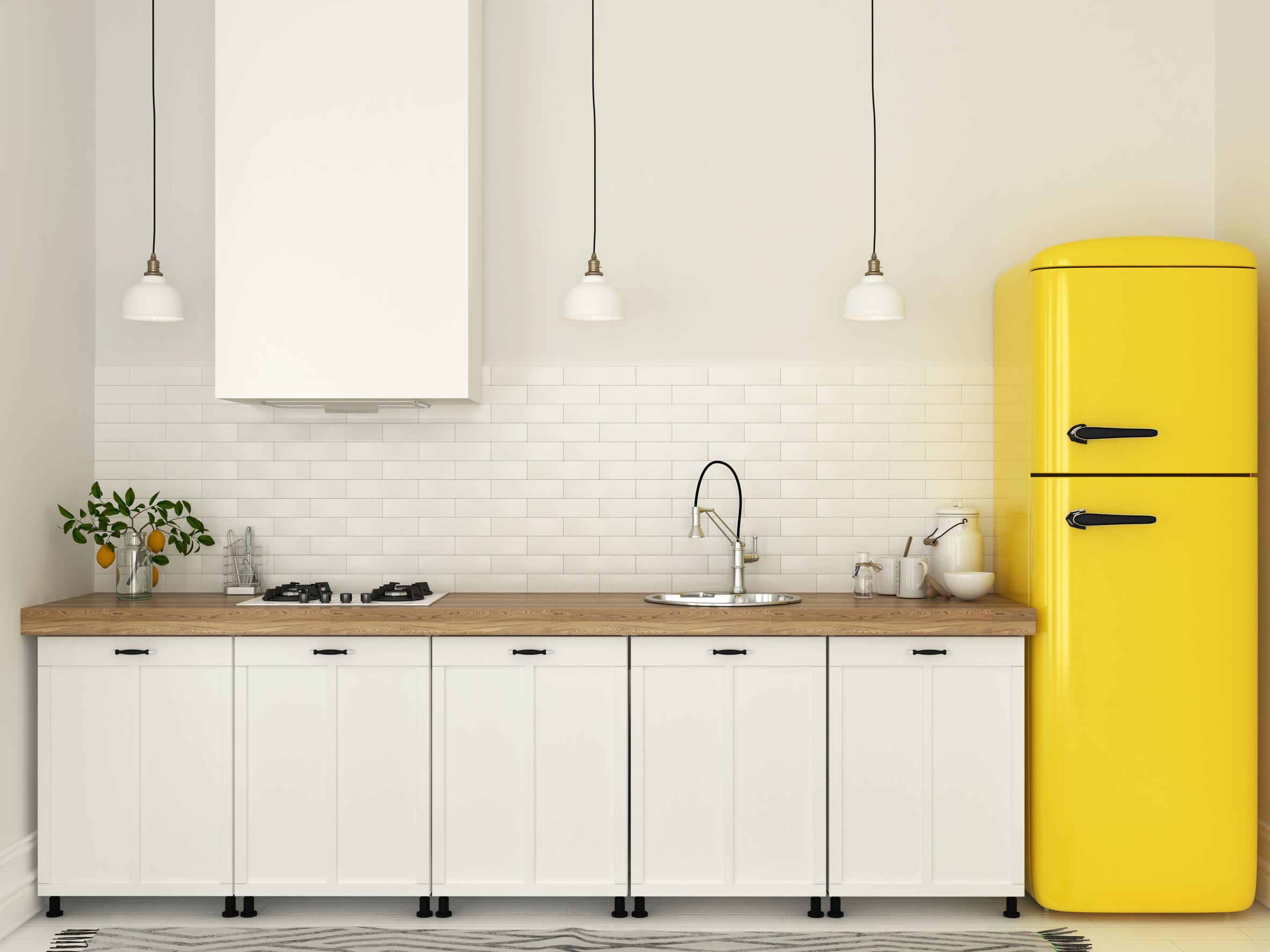 Amica Retro Kühlschrank: Test & Empfehlungen (01/20)
