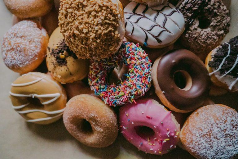 Mini Donut Maschine-1
