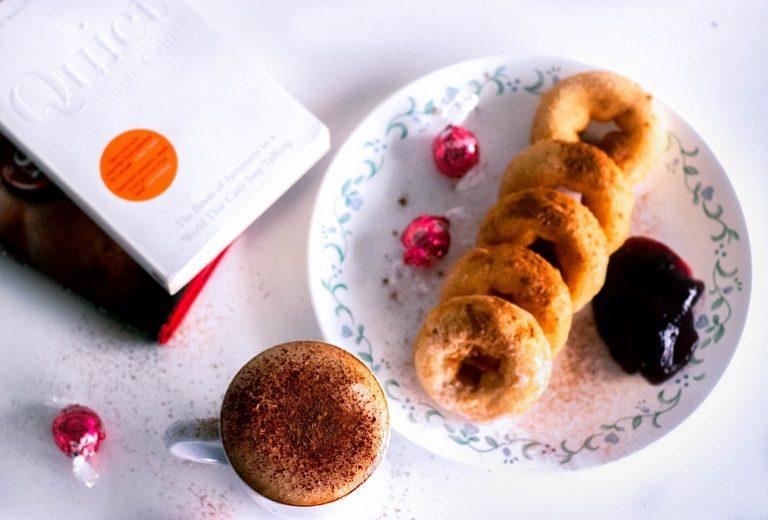 Mini Donut Maschine-2