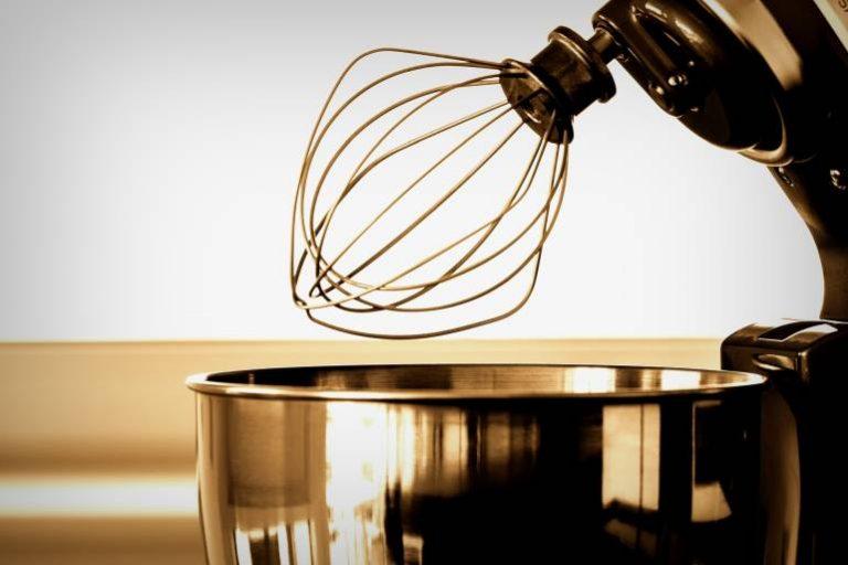 Braun Küchenmaschine-1
