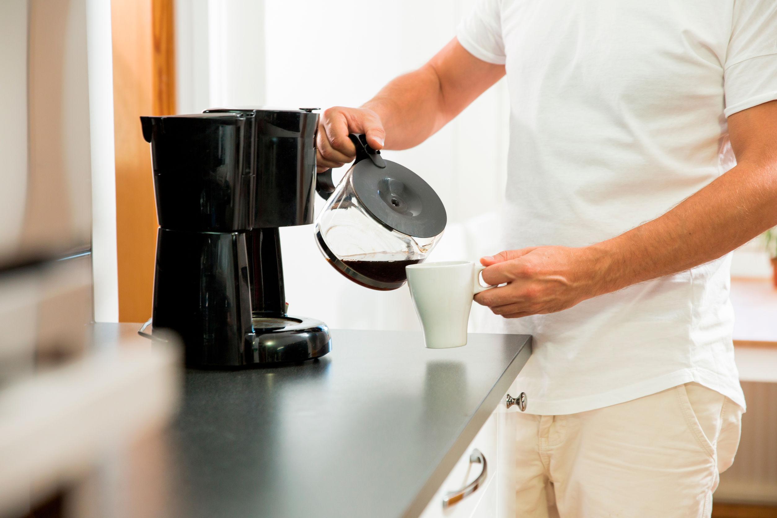 Kaffeemaschine Severin