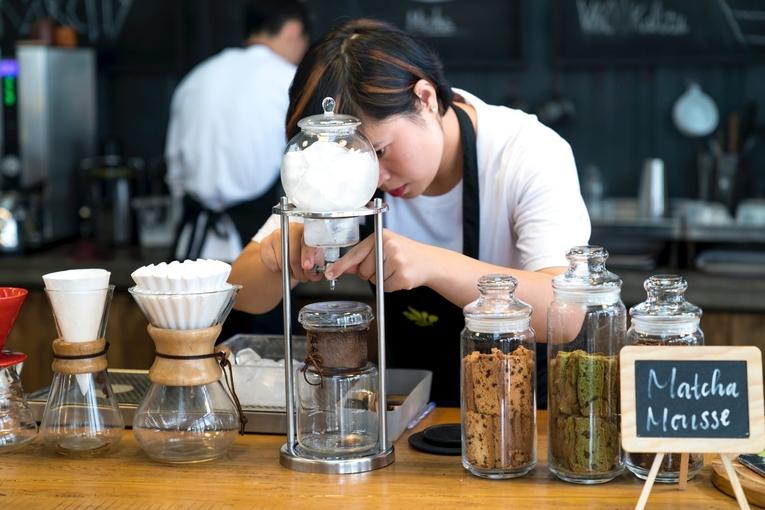 Beem Kaffeemaschine-1