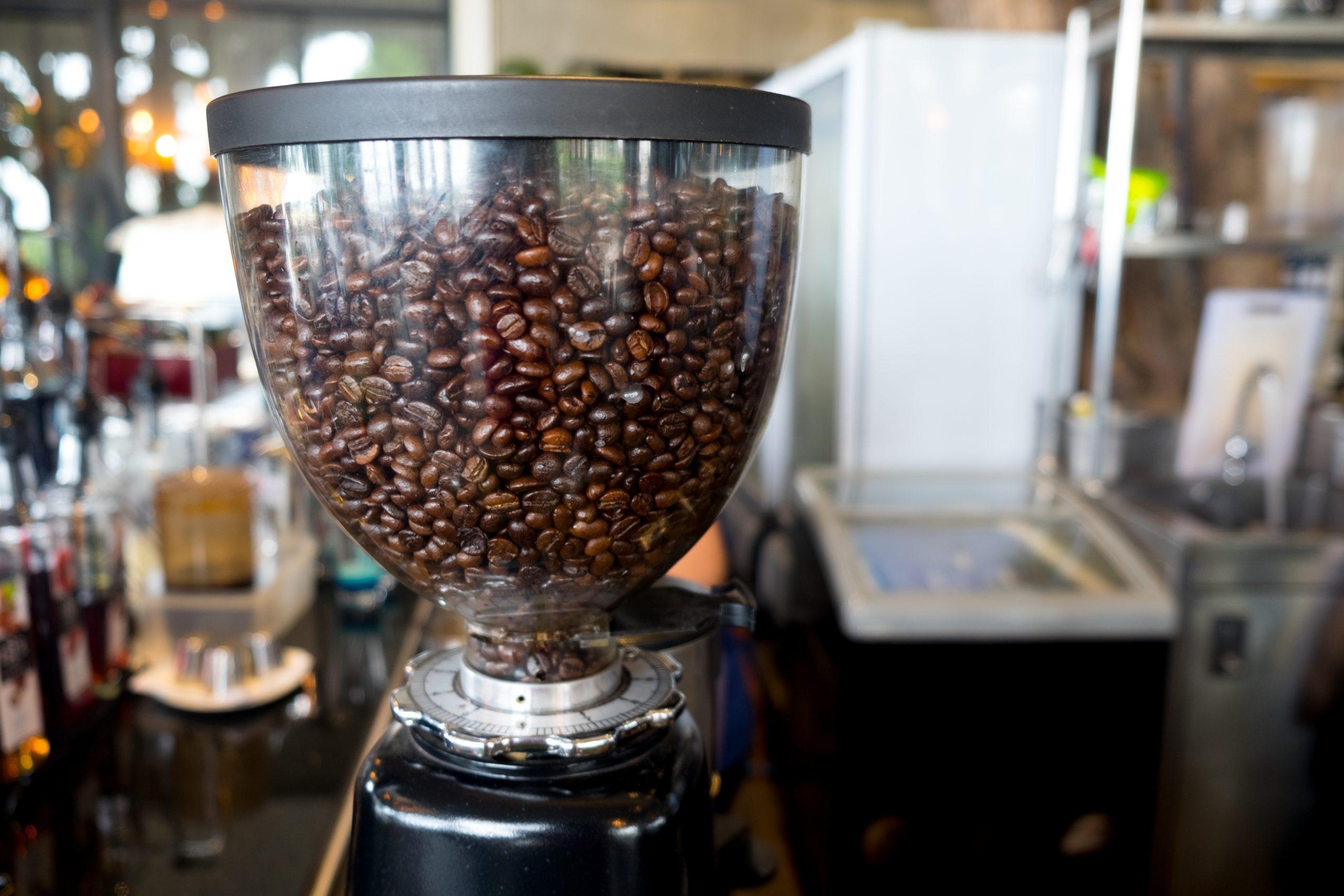 Kaffeemühle mit Kegelmahlwerk: Test & Empfehlungen (07/20)