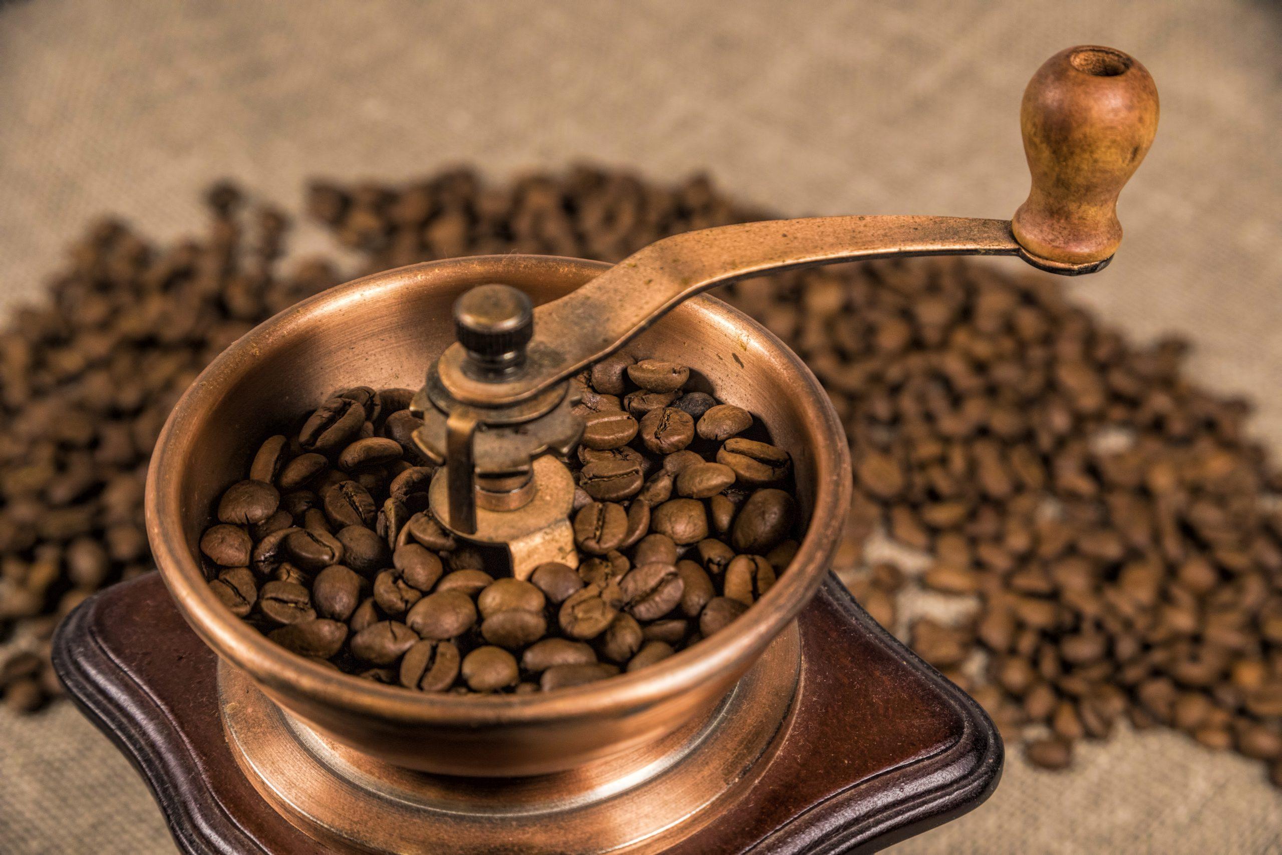 Handkaffeemühle: Test & Empfehlungen (07/20)
