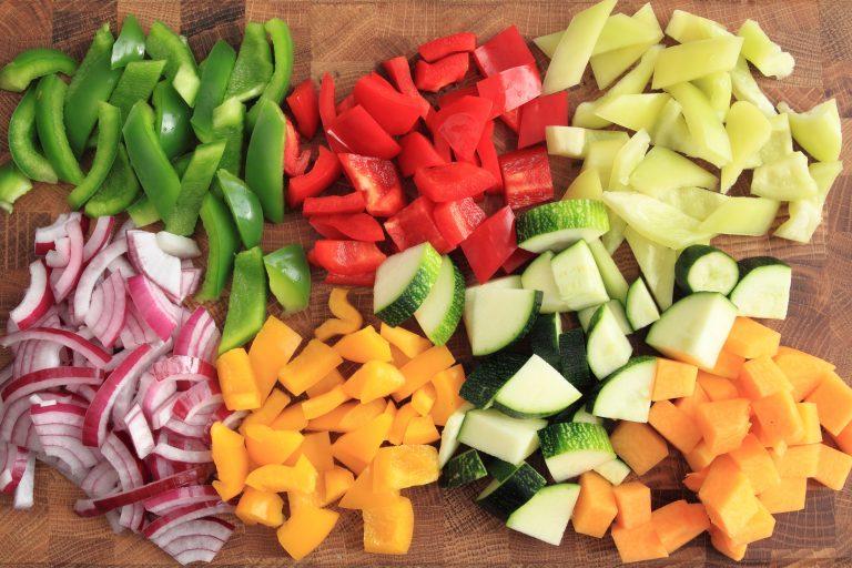 Gemüse Spiralschneider-3