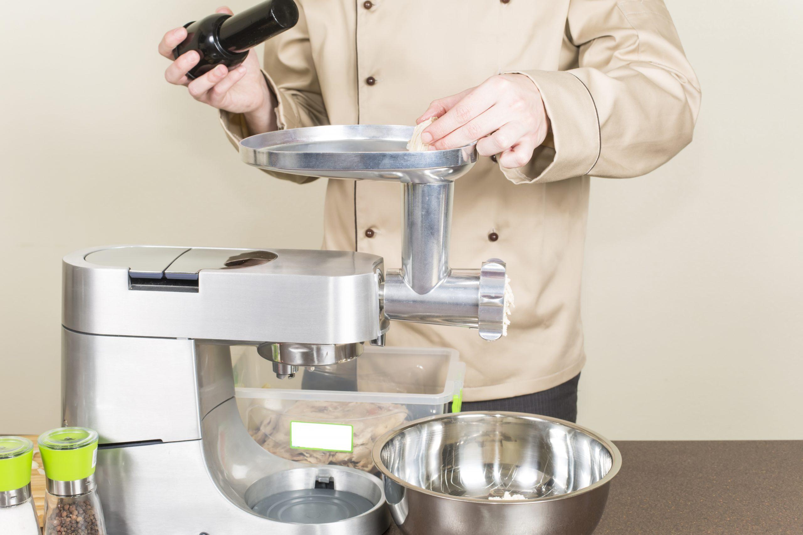 Klarstein Küchenmaschine: Test & Empfehlungen (05/20)