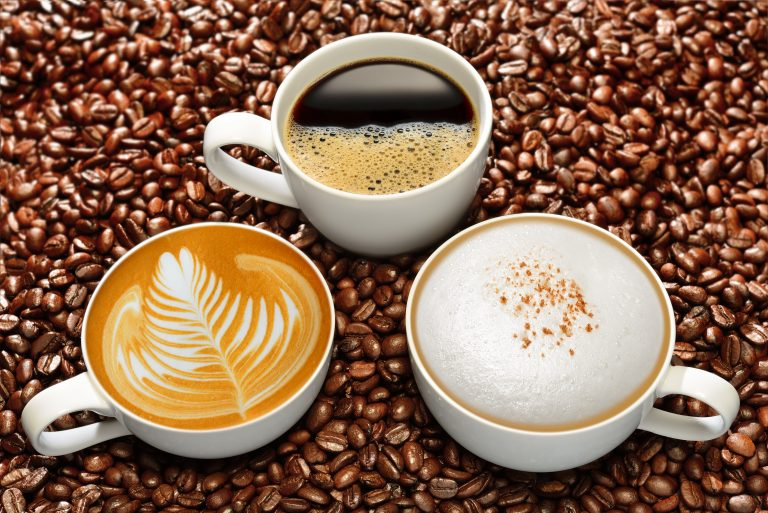 Melitta Kaffeevollautomat-1