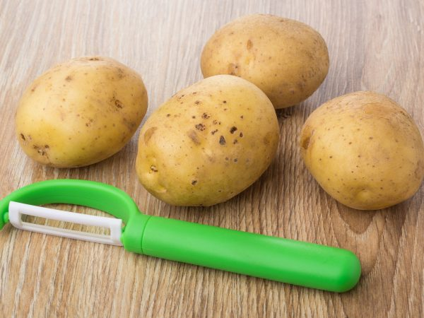 Kartoffelschäler