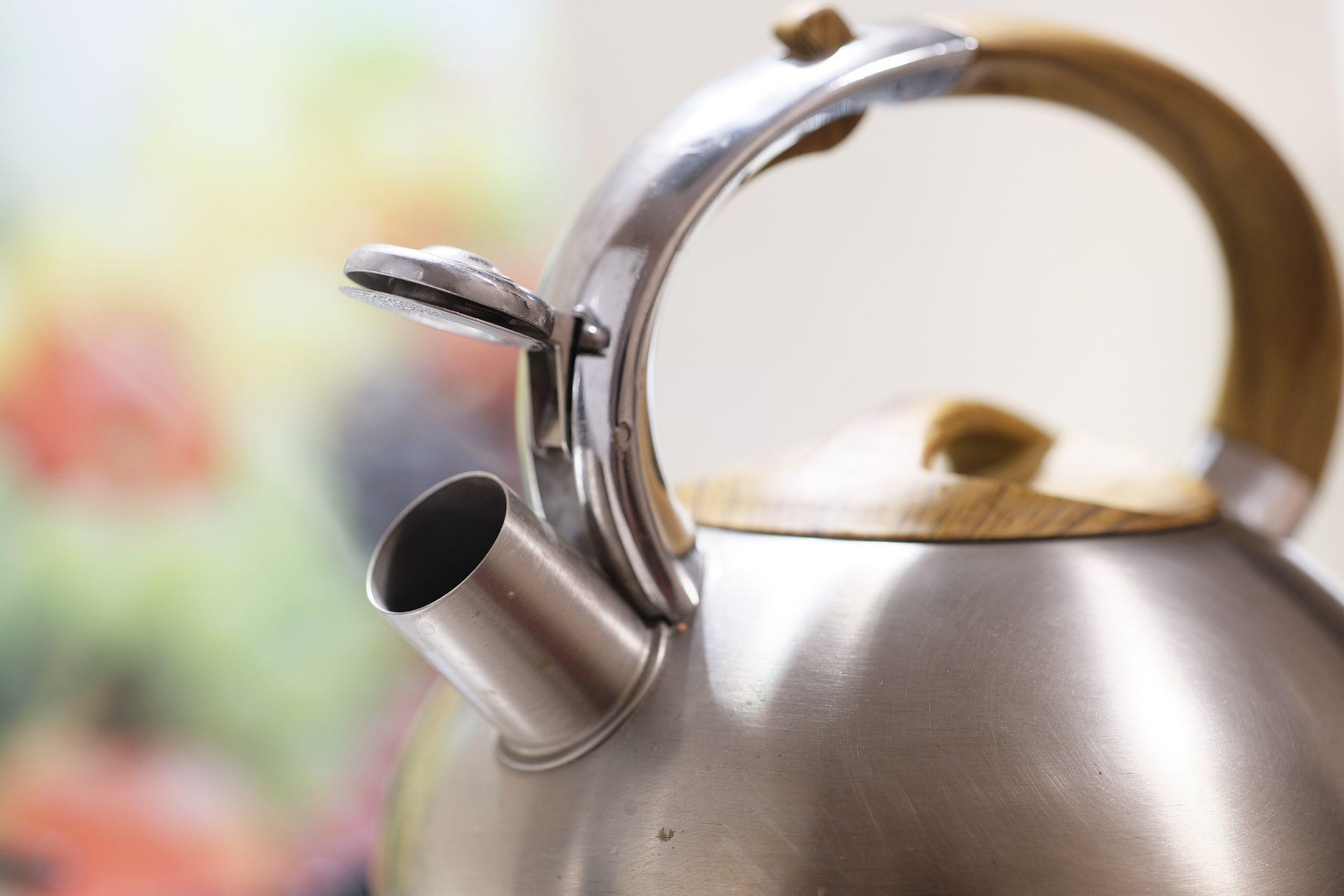 Edelstahl Wasserkocher: Test & Empfehlungen (05/20)