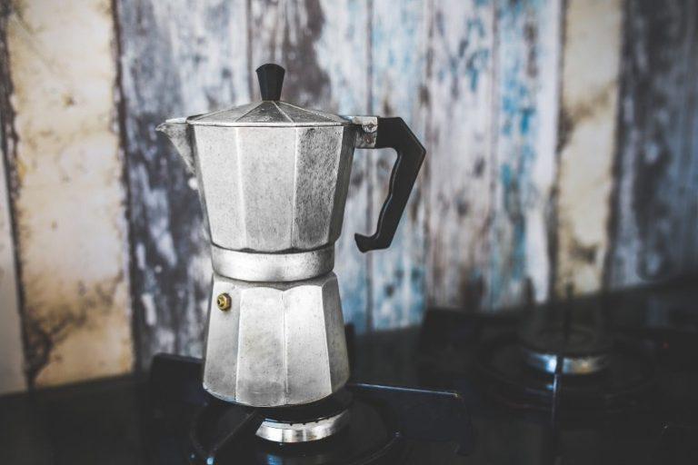 Delonghi Espressomaschine-1
